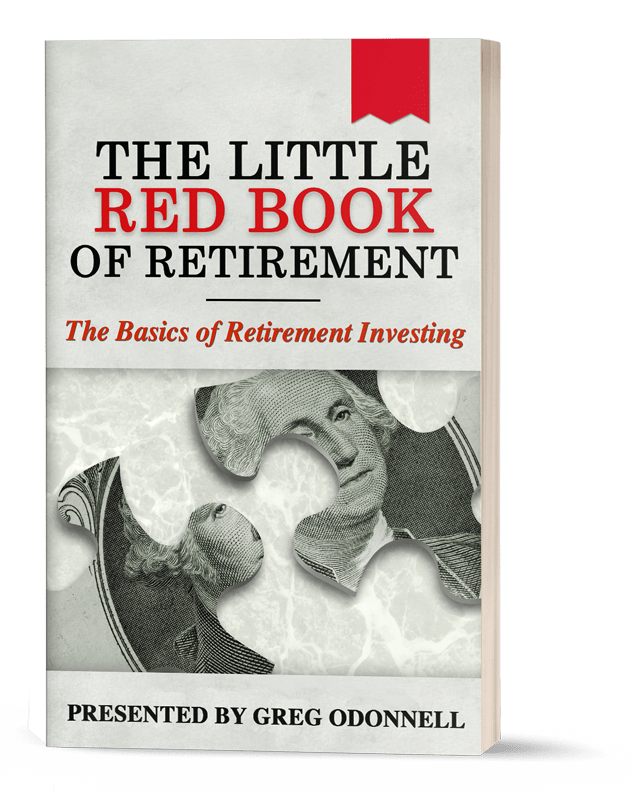 The Little Red Book of Retirement