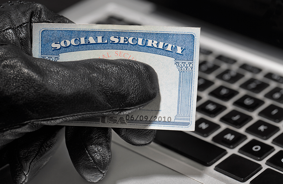 Protect Yourself from Social Security Fraud