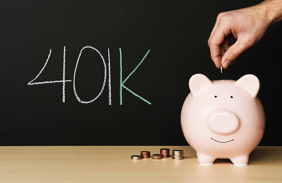 Figuring Out a 401(k)