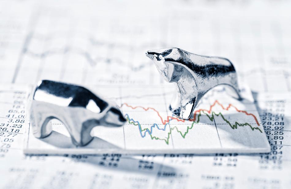 Strategies to Help Survive Volatile Markets