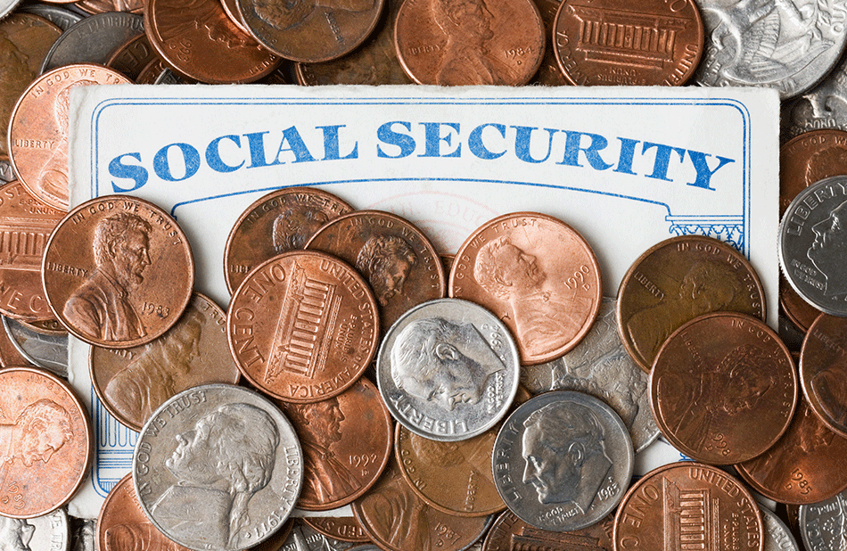 A Change to Social Security