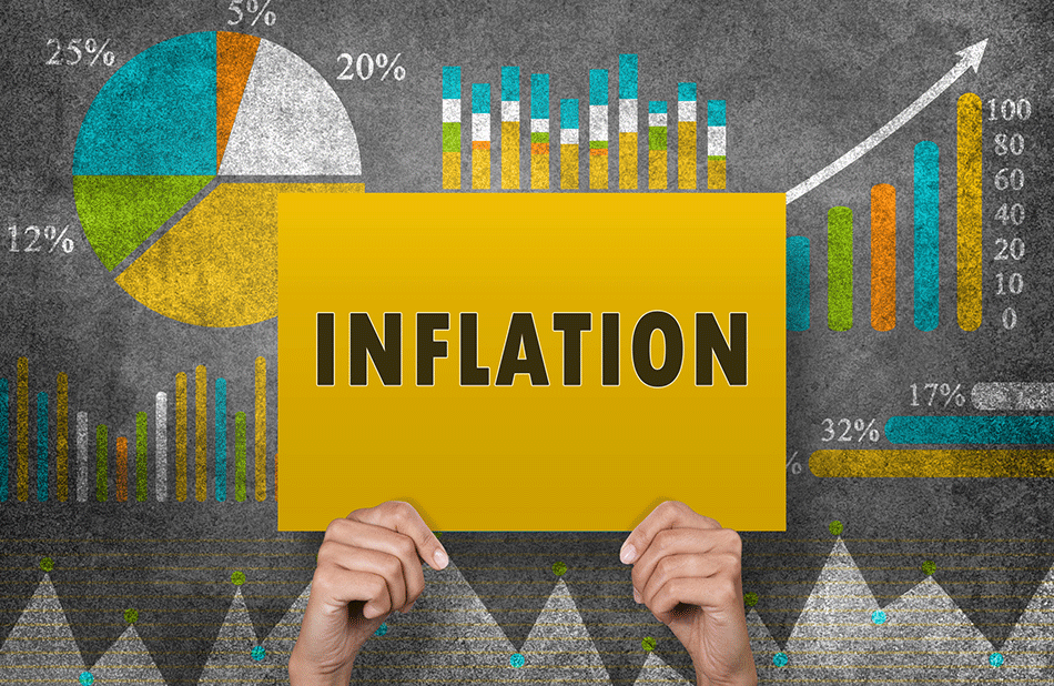 Why You Should be Worried About Inflation