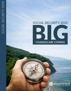 Social Security: 2020 Edition BIG Changes Are Coming