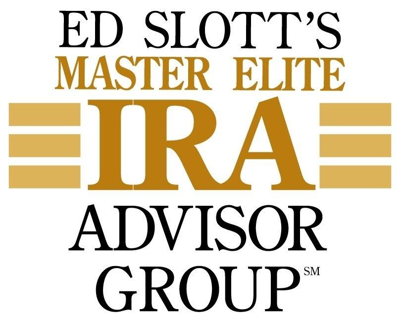 Ed Slott Master Elite IRA Advisor Group
