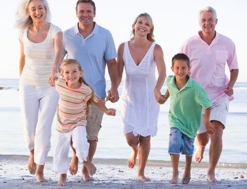 Don't Forget About Estate and Legacy Planning in Retirement