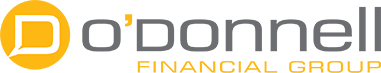 The O'Donnell Financial Group Logo
