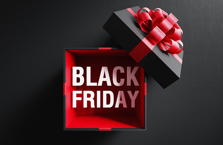 Black Friday Savings – All Year Long for Retirees