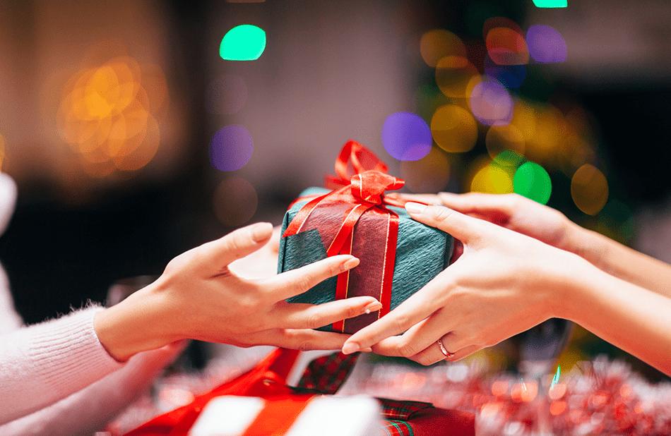 Financially Savvy Gift Ideas