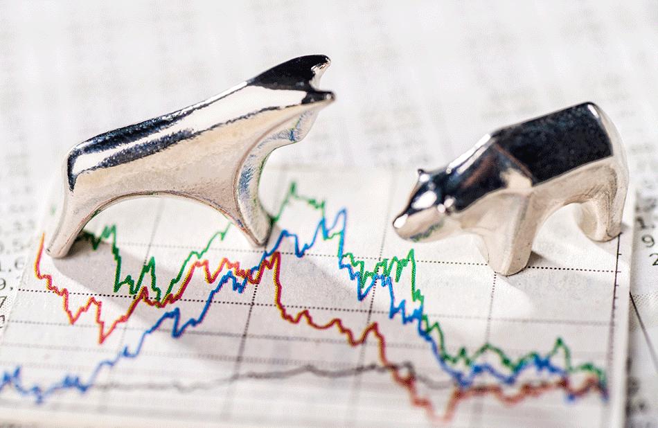 Don't Let Market Volatility Ruin Your Retirement
