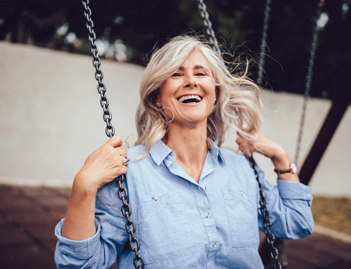 Avoid Ageism in Retirement
