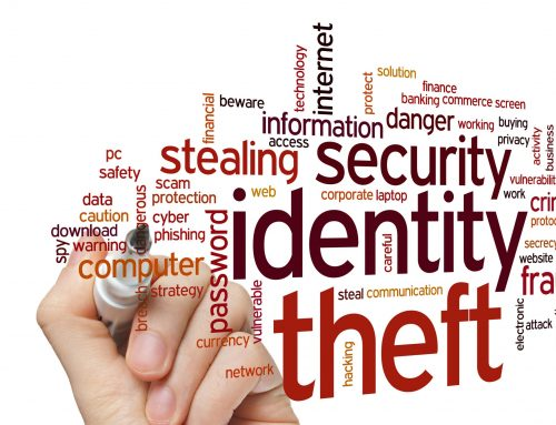 3 Ways to Help Prevent Identity Theft This Tax Season