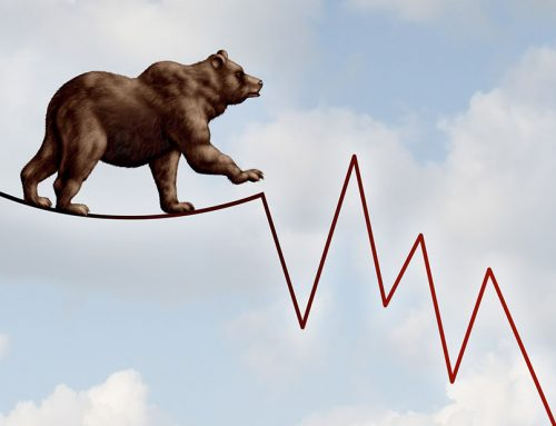 Pullbacks, Corrections, and Bear Markets