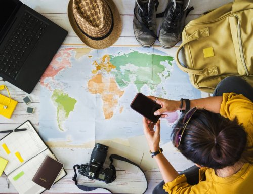 3 Things to Know Before Making Summer Travel Plans